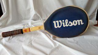 Raquetas tenis Wilson pro speed flex, Slazenger