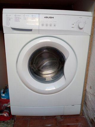 lavadora 6kg