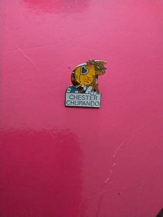 pin Chester
