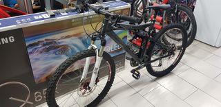 Bicicleta rochrider neuf