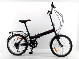 BICICLETA PLEGABLE FOLDING 20 TALLA M 20""