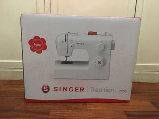 Maquina coser Singer Tradition 2250