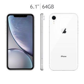 iPhone XR 64Gb PRECINTADO
