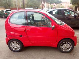 coche sin carnet Piaggio ambra 2000 NO NEGOCIABLE