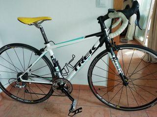 Bicicleta de carretera TREK Talla 47
