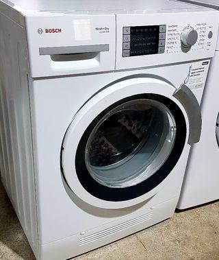 Lavadora Secadora Bosch 7kg