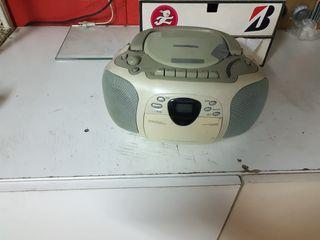 radio cede precio negociable