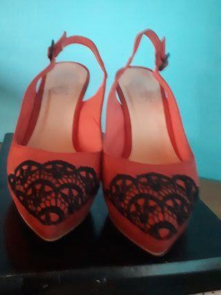 zapato fiesta nuevos