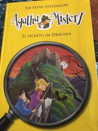 El secreto de Dracula