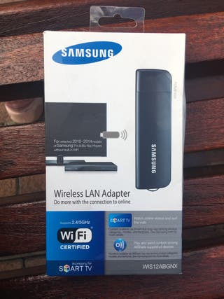 Samsung adaptador