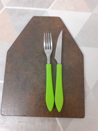 tablas de picar y cortar alimentos
