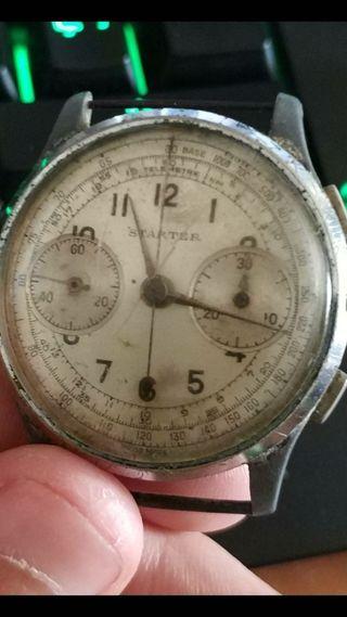 Reloj Starter 1946