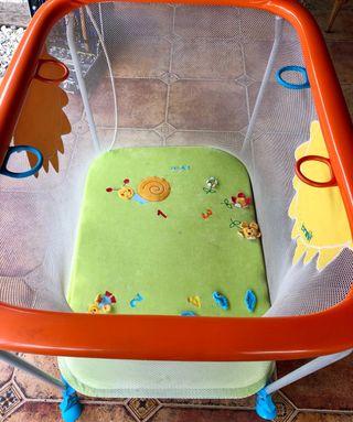 Parque Infantil Soft & Play de Brevi