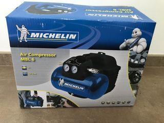 Compresor michelin