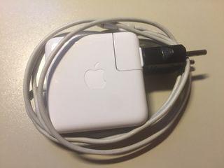 Cargador original para MacBook Air 11' y 13' 2014