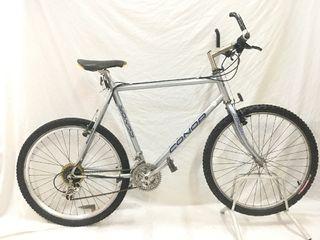 Bicicleta montaña conor cs 7