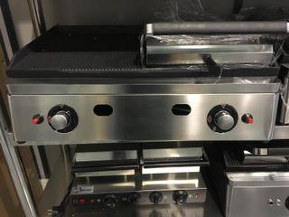 Plancha & Grill a Gas 70cm