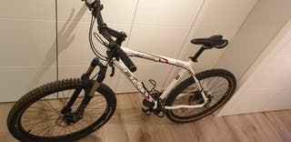 "Bici BH Expert Serie Limitada A56K - Ruedas 27"""