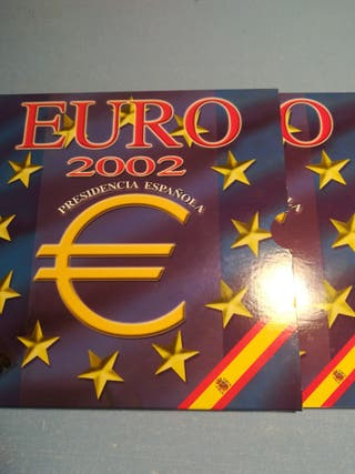 Moneda euro 2002