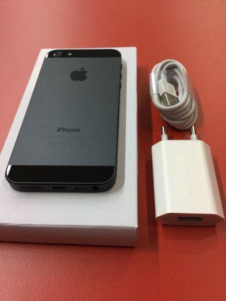 IPhone 5/16gb. TUTTOMOVIL