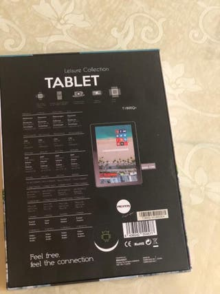 tablet prixton