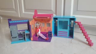 Casa Polly Pocket