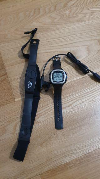 runtastic reloj GPS pulsometro