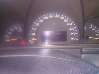 Mercedes-Benz Clase CLS 2004