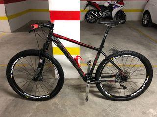 Bicicleta MMR Zen 27,5