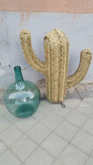 cactus de esparto