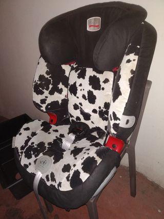 silla para coche de bebe 9-18 kg