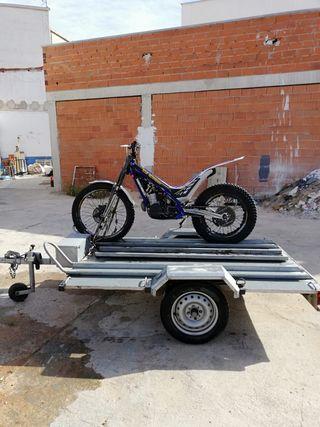 Serco 300cc 2015