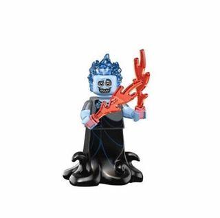 Hades Minifigures Lego