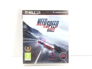Need for speed rivals ps3 5035224111169