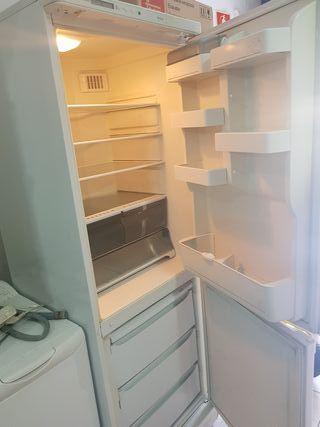 frigorífico general electric