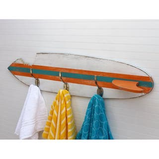 Percheros tablas de surf