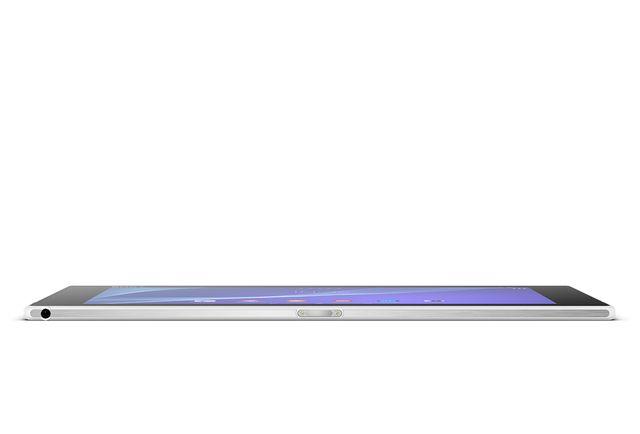 tableta Sony Experia z2