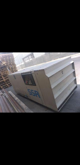 Compresor de Aire INGERSOLL RAND