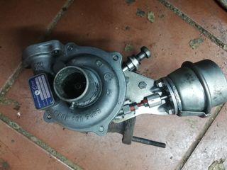 turbo fiat 55198317