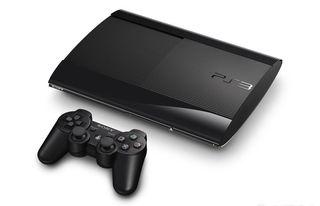PlayStation 3 Slim perfecta ps3
