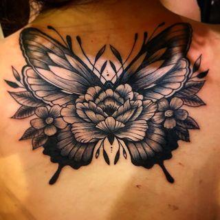 TATTOO Tatuajes