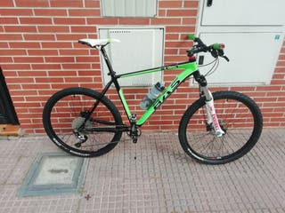 bicicleta bas 26 pulgadas aluminio.