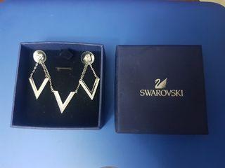 Conjunto Swarovski