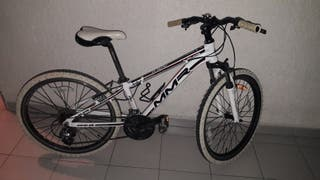 Bicicleta para niño MMR Kibo