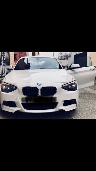 BMW Serie 1 2013