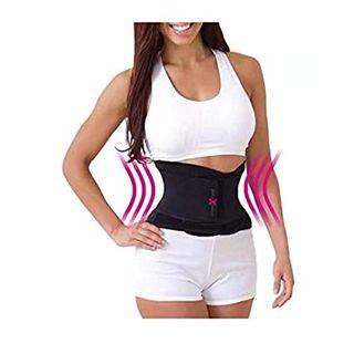 Faja moldeadora miss belt slimming reductora