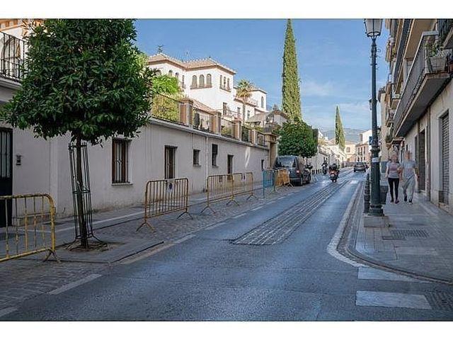 Piso en venta en Centro en Granada