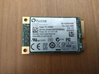 Disco Duro SSD mSATA Plextor PX-128M6M 128GB