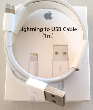Original Apple iPhone cable
