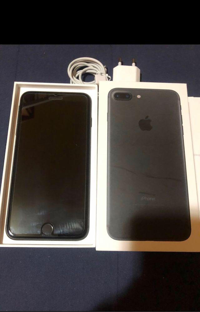 Iphone 7plus 256 GB